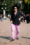 Street Style Chronicles - Milan
