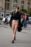 Street Style Chronicles - Paris