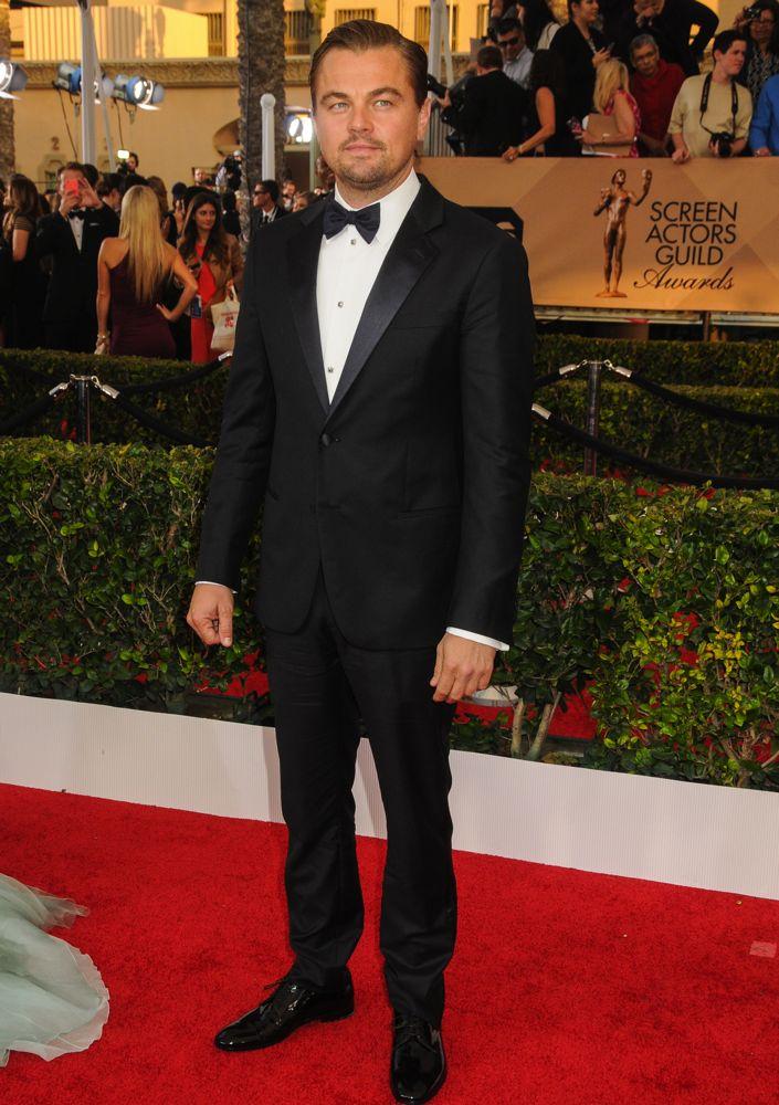 Best: Leonardo DiCaprio
