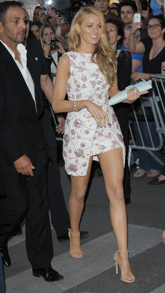 Who has the sexiest legs in hollywood