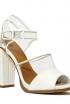 Translucent Sandals