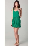 Go Green with Pleats