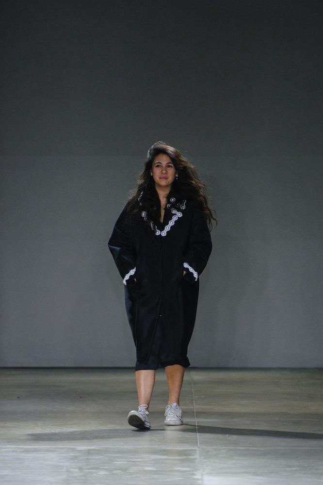 Simone Rocha Fall 2014