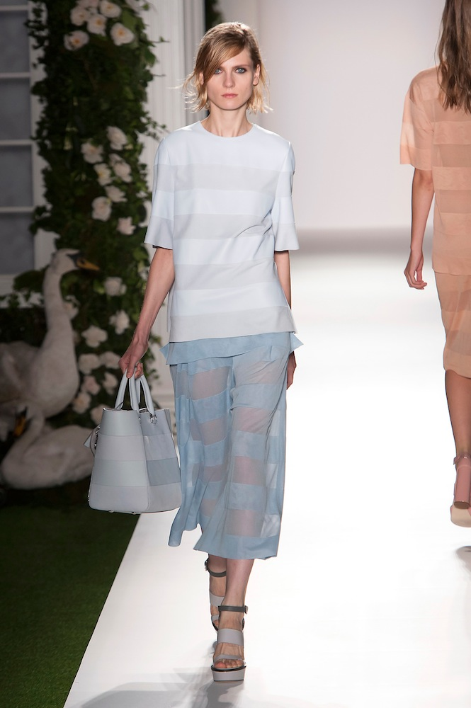 Sheer at Mulberry
