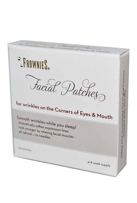 7. Frownies