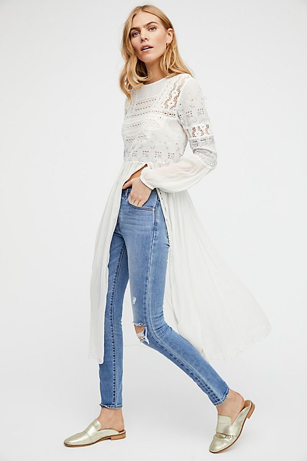 Free People  Show Some Skin: Slits Are In free people slit