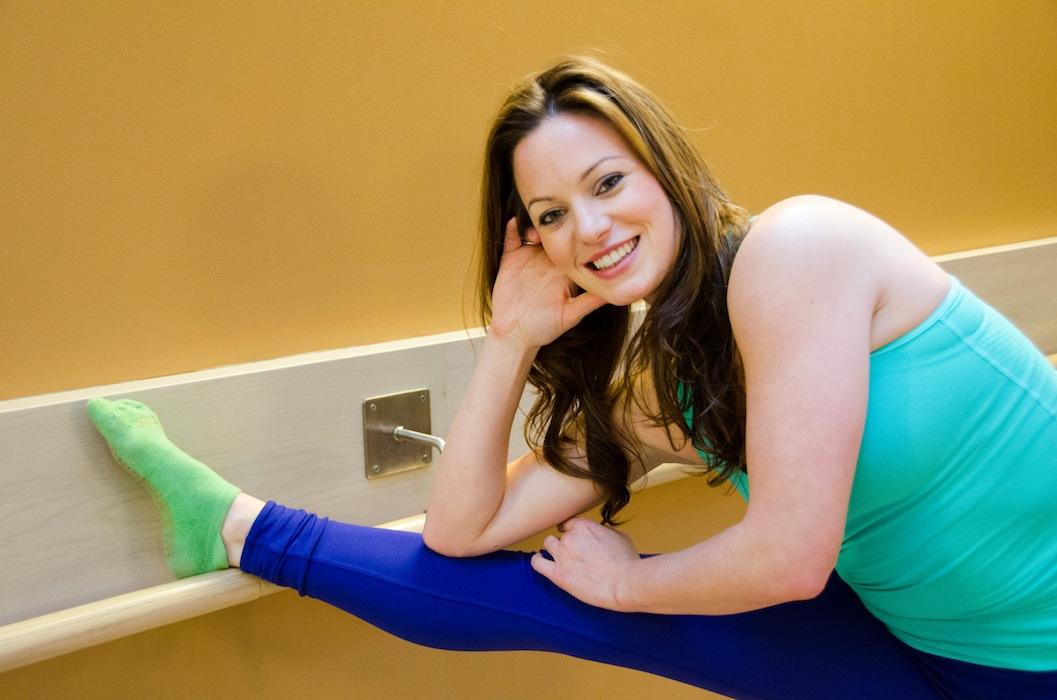 Madison Wright