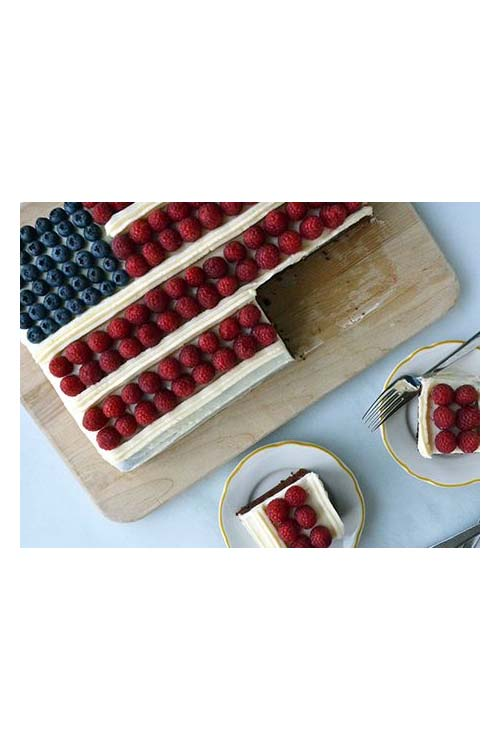 Most Patriotic Treats
