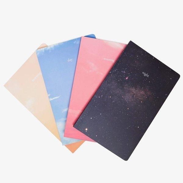New Notebooks