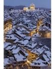 Snowiest Rooftops