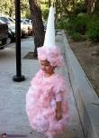 Cotton Candy Queen