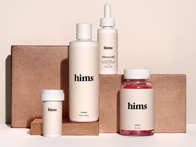 Beauty Save: Hims