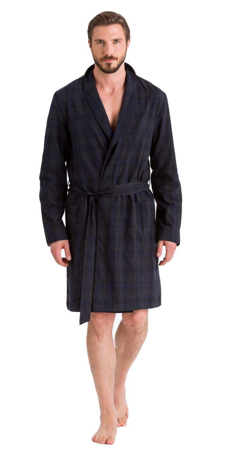 Loungewear Splurge: Hanro