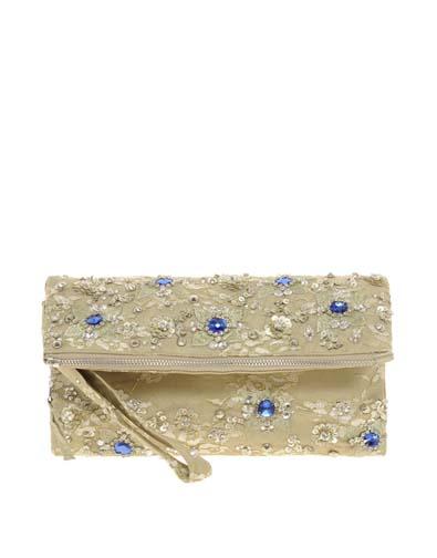 Jeweled Lace