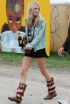Poppy Delevingne Day 2