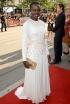 Lupita Nyong'o at the Premiere of 12 Years a Slave