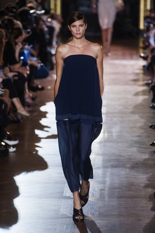 Stella McCartney SS 2014