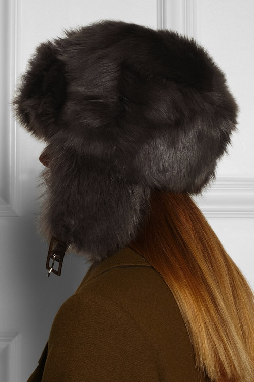 Get The Look: The Furry Trapper