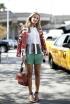 Get Shorty: New York Spring 2014