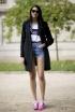 Get Shorty: Paris Spring 2014