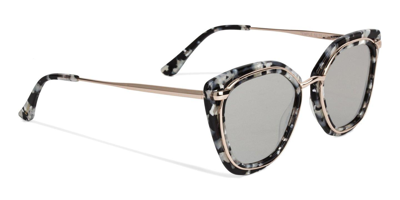 The Vintage-Feeling Sunglasses