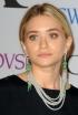 Ashley Olsen's Bronze Summer Smoky Eye