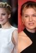Jennifer Lawrence and Renee Zellweger