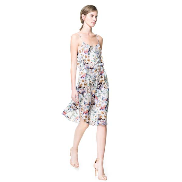 The Womanly Floral
