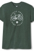 Locally Grown Bike Tee
