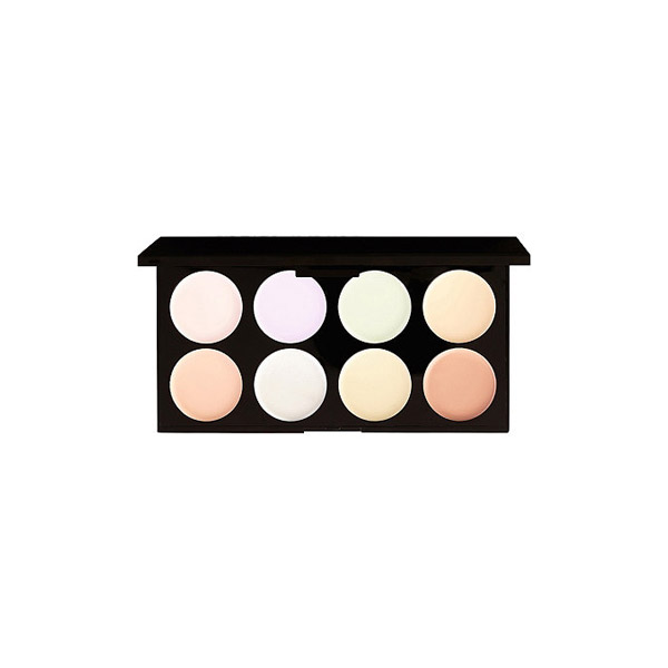 Rainforest Of The Sea Wipeout Color Correcting Palette by Tarte #20
