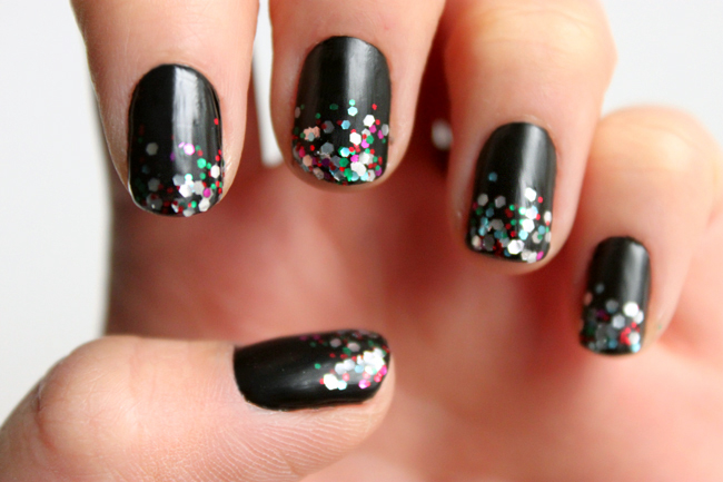 Easy Nail Art Designs Perfect for Lazy Girls - theFashionSpot