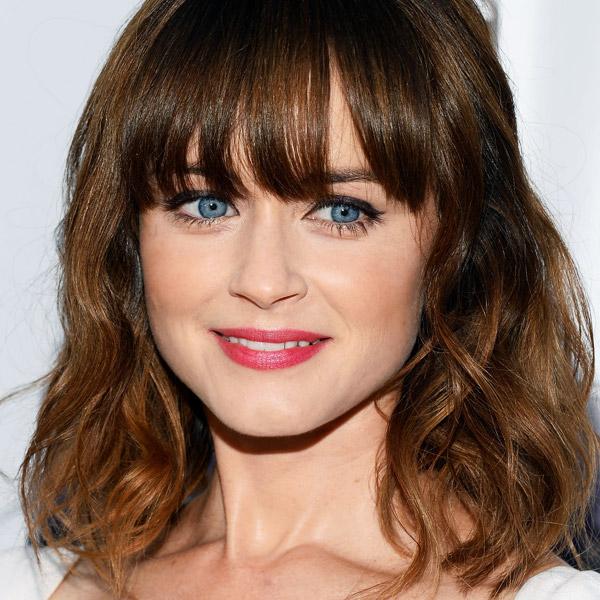 Celebrity Inspiration Best Makeup For Blue Eyes