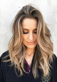 Found: The Coolest Layered Hairstyles on Instagram to Inspire Your Next Cut - MyTrinity Magazine