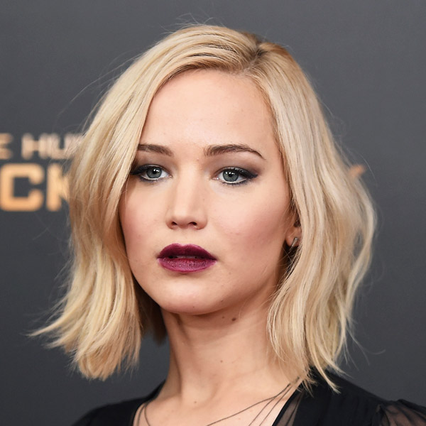 The Stunning Evolution Of Jennifer Lawrence Hair Thefashionspot
