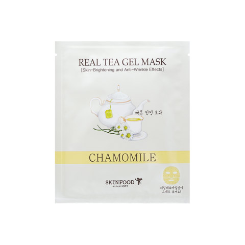 Calming Gel Mask