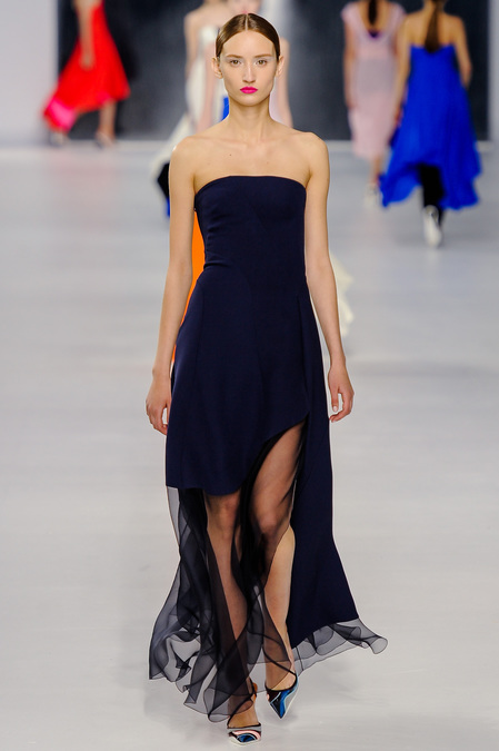 #1 Christian Dior