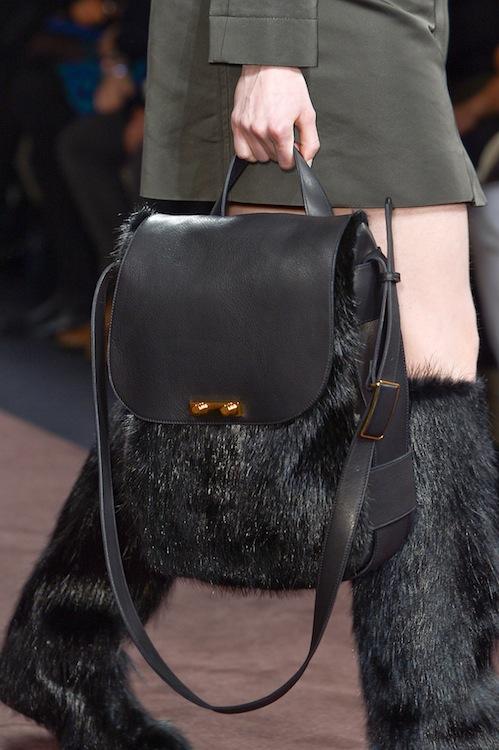 Marni's Quirky Fur