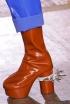Maison Martin Margiela's Weapon Boots