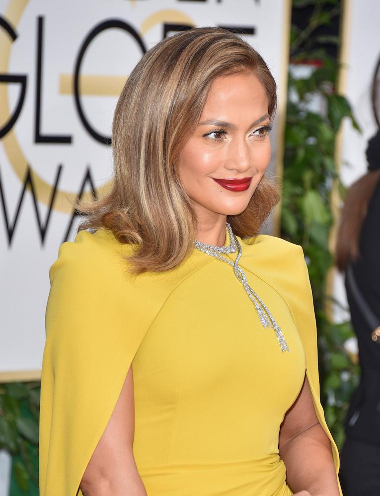 Best: Jennifer Lopez
