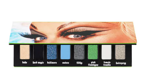 Kat Von D  22 Gorgeous Eyeshadow Palettes to Add to Your Collection This Spring kat von d i am divine