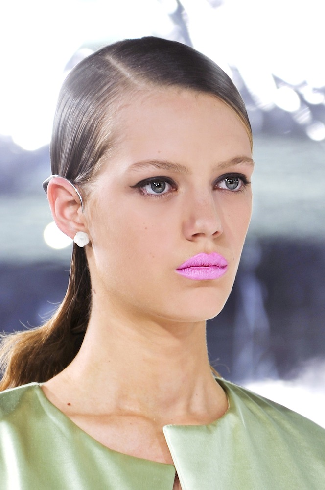 9. Frame Your Face with Ear Cuffs