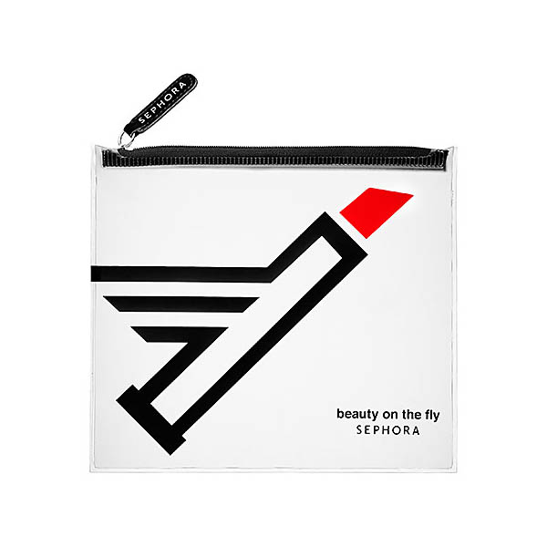 Sephora On-The-Fly Cosmetic Bag