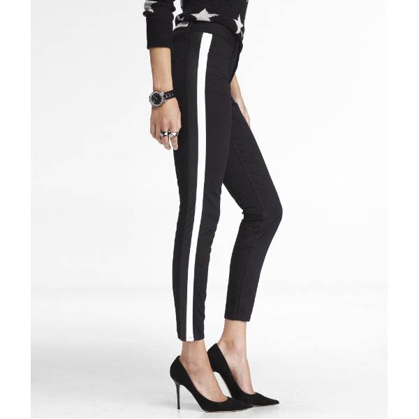 The New Wear Everywhere Bottom Ankle Length Pants