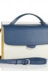 Structured Shoulder Bags