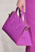 Radiant Orchid Bags at Max Mara