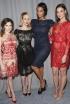 Anna Kendrick, Sarah Paulson, Tyra Banks and Katie Holmes