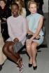 Lupita Nyong'o and Naomi Watts