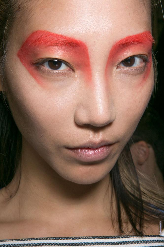 Makeup Trends: The Sartorial Experiments And Ramblings