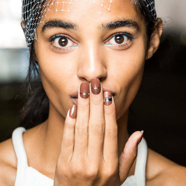 the top 5 spring 2016 nail trends thefashionspot