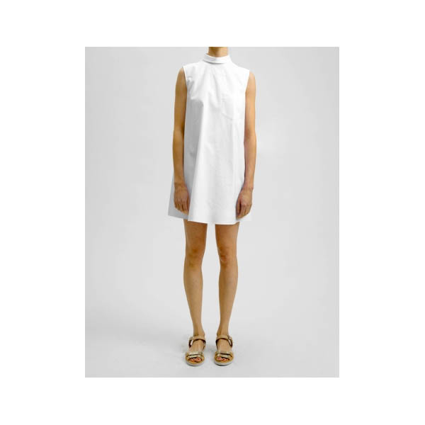 The Trendy, Complicated Dress